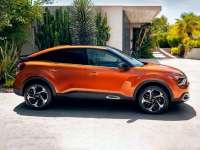 Citroën NUEVO C4nuevo Madrid