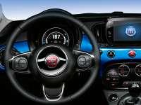 FIAT 500 Mirrornuevo