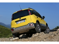 FIAT PANDA CROSS 4X4nuevo