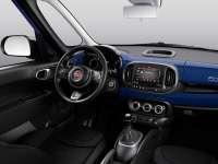 FIAT 500 L Mirrornuevo
