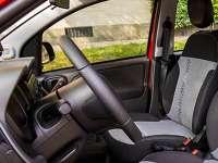 FIAT Panda Van & Hybridnuevo