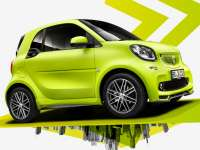 SMART Fortwo Tailor Madenuevo Madrid