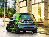 SMART Fortwo Electric Drivenuevo Madrid