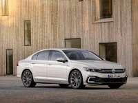 Volkswagen Nuevo Passat GTEnuevo Madrid