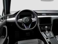 Volkswagen Nuevo Passat Variant GTEnuevo Madrid