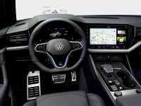 Volkswagen Touareg Rnuevo Madrid