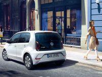 Volkswagen Nuevo e-up!nuevo Madrid