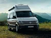 Volkswagen Nuevo Grand Californianuevo Madrid