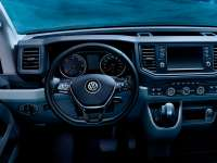 Volkswagen Crafter Chasissnuevo Madrid