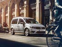 Volkswagen Caddynuevo Madrid