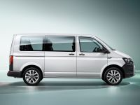Volkswagen Transporter Kombinuevo Madrid