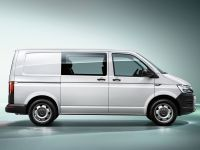 Volkswagen Transporter Mixto Plus nuevo Madrid