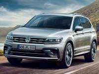 Volkswagen Tiguan Allspacenuevo Madrid