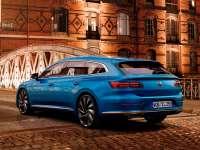 Volkswagen Nuevo Arteon Shooting Brakenuevo Madrid