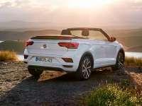 Volkswagen Nuevo T-Roc Cabrionuevo Madrid