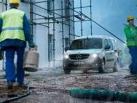 Mercedes-Benz Citan Mixtanuevo Madrid