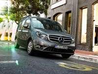 Mercedes-Benz Citan Tourer Particularnuevo Madrid