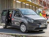 Mercedes-Benz Vito Mixtanuevo Madrid