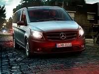 Mercedes-Benz Vito Tourer Profesionalnuevo Madrid
