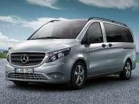 Mercedes-Benz Vito Tourer Particularnuevo Madrid