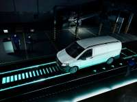 Mercedes-Benz eVito Furgónnuevo Madrid