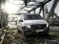 Mercedes-Benz Vito Furgónnuevo Madrid