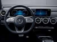 Mercedes-Benz CLASE A BERLINAnuevo Madrid