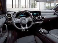 Mercedes-Benz AMG A 35 4MATIC COMPACTOnuevo Madrid