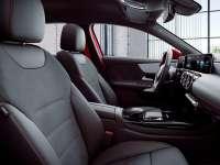 Mercedes-Benz AMG CLASE A SEDÁNnuevo Madrid
