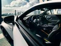 Mercedes-Benz AMG C 63 S Coupénuevo Madrid