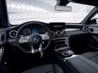 Mercedes-Benz AMG C 63 CABRIOLETnuevo Madrid