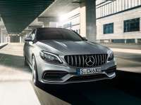 Mercedes-Benz AMG C 63nuevo Madrid