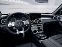 Mercedes-Benz AMG C 63 Snuevo Madrid