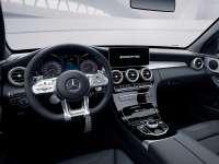 Mercedes-Benz AMG C 63 S ESTATEnuevo Madrid