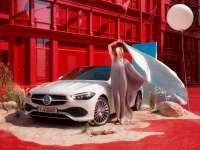 Mercedes-Benz NUEVO CLASE C BERLINAnuevo Madrid