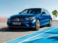 Mercedes-Benz CLASE C ESTATEnuevo Madrid
