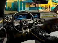 Mercedes-Benz AMG CLA COUPÉnuevo Madrid