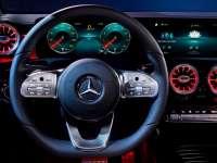 Mercedes-Benz CLA COUPEnuevo Madrid