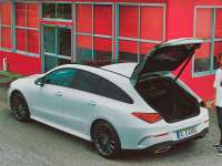 Mercedes-Benz CLA SHOOTING BRAKE nuevo Madrid