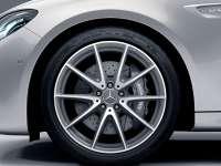 Mercedes-Benz AMG E 63 4MATIC+nuevo Madrid