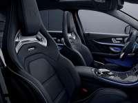 Mercedes-Benz AMG E 63 S 4MATIC+nuevo Madrid