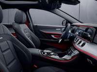 Mercedes-Benz AMG CLASE E ESTATEnuevo Madrid