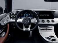 Mercedes-Benz AMG E53 CABRIOLET 4MATICnuevo Madrid