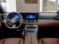 Mercedes-Benz NUEVO CLASE E ESTATEnuevo Madrid