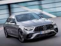 Mercedes-Benz NUEVO AMG CLASE E BERLINAnuevo Madrid
