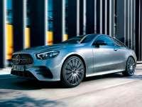 Mercedes-Benz NUEVO CLASE E COUPÉnuevo Madrid