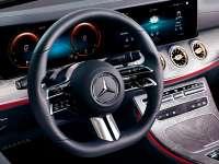 Mercedes-Benz NUEVO CLASE E CABRIOnuevo Madrid