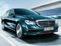 Mercedes-Benz CLASE E ESTATEnuevo Madrid