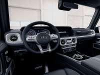 Mercedes-Benz AMG CLASE G TODOTERRENOnuevo Madrid