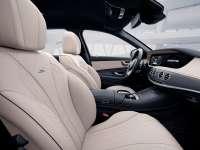 Mercedes-Benz AMG S 63 4MATIC+ Lnuevo Madrid